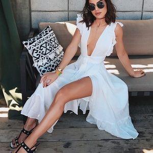 Majorelle Mistwood dress S
